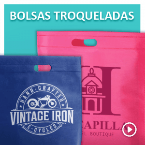 Bolsas con Troquel