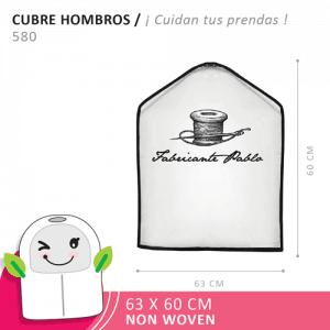 Cubretraje-Hombros